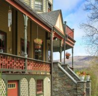 Rosehaven Inn a Hunter Mountain Bed and Breakfast