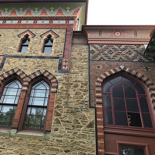 Olana Historic Site, Hudson, NY